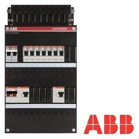 ABB 1 Fase GroepenKasten