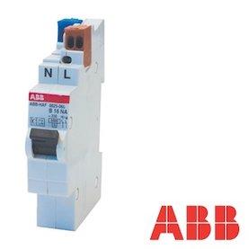 ABB Componenten Busboard