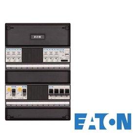 Eaton Holec 3 Fase GroepenKasten