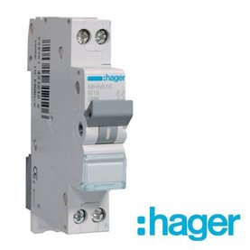 Hager InstallatieAutomaat