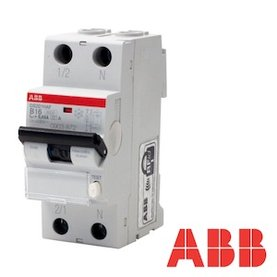 ABB AardlekAutomaat
