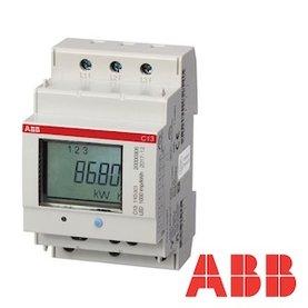 ABB kWh Meters