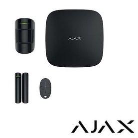 Ajax Systems Beveiliging