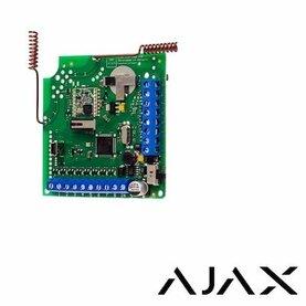 Automatisering & Integratie Ajax Systems