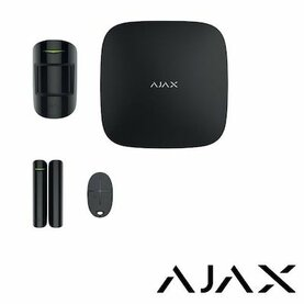 Startersset - Ajax