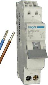 Hager Installatie Automaat