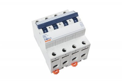 Gewiss Installatie Automaat 4P 32A