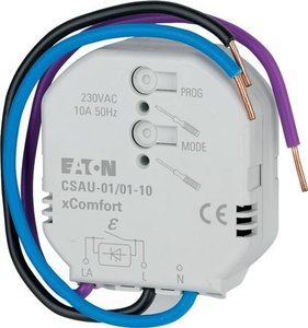 Eaton xComfort Schakelactor CSAU-01/01-10