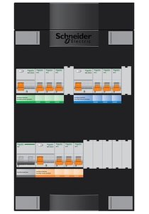 ADVG2323234H1 Schneider