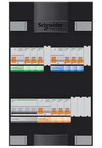 Schneider ADVG2323234H3
