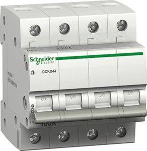 Schneider HoofdSchakelaar 4P 63A
