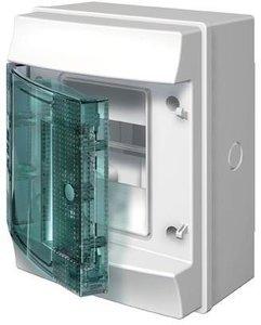 ABB Mistral65 Verdeler IP65 Waterdicht 1SL1200A00 4M