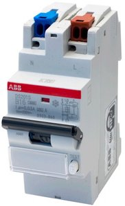 ABB HAF Aardlek Automaat C16