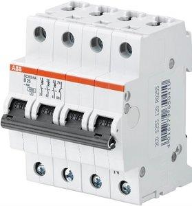 ABB B25 Installatieautomaat SC203B25NA