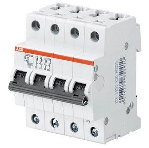 4 Polige ABB Installatieautomaat B32