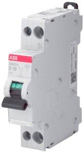 ABB Installatie automaat B16