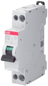 ABB Installatie automaat C25
