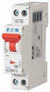 Eaton Installatie Automaat B10 - 2 Polig