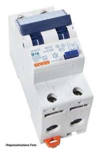 Gewiss AardlekAutomaat C16 GW94307