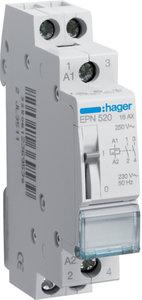 Hager Impulsrelais EPN520