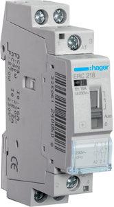 Hager MagneetSchakelaar ERC218
