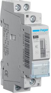Hager ERD225SDC MagneetSchakelaar 25a