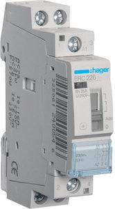 Hager ERC226 MagneetSchakelaar 25A