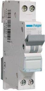 Hager Installatie Automaat B25 MHN525