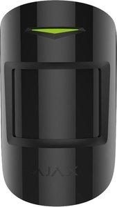 AJ-MOTPLUS/Z Zwart / Ajax MotionProtect Plus - Draadloze Bewegingsdetectie + Radar