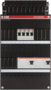 Groepenkast ABB 3 Fase 4 Groepen - Zonder Hoofdschakelaar